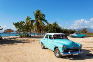 Kuba - Fly, Drive & Sleep & Baden