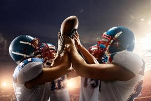London - NFL - American Football