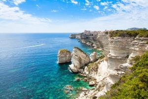 Calvi - Korsika -  Fly & Drive