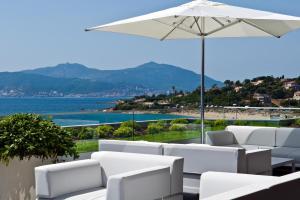Korsika - Porticcio