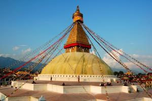 Nepal - Rundreise