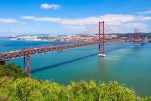 Algarve - Fly & Drive
