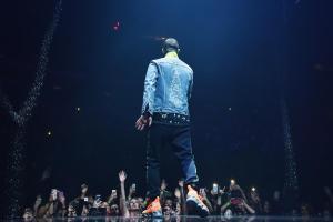 Wien - Justin Timberlake Konzert - Busreise