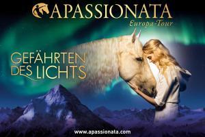 Salzburg - Apassionata - Gefährten des Lichts