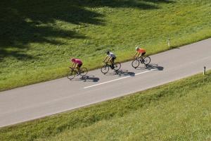 Innsbruck - UCI Straßenrad WM 2018 - Busreise
