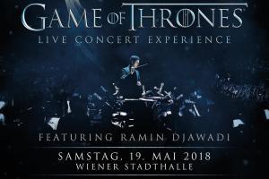 Wien - Game of Thrones Livekonzert