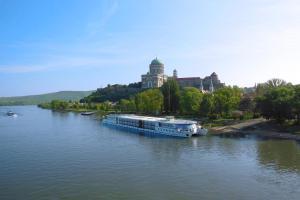 Donau - Herbstkurzkreuzfahrt