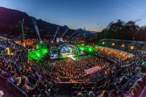 Andreas Gabalier - Kitzbühel Musikfestival 2018