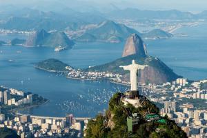 Brasilien - Rundreise