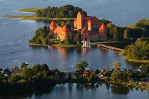 Baltikum - Wanderreise