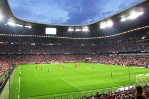 München - FC Bayern München