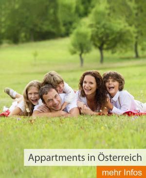 Appartments in Österreich