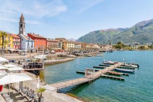 Ascona - Lago Maggiore