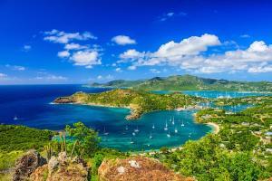 Karibik - Windward Inseln - Segelkreuzfahrt & Baden