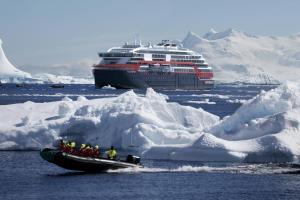 Antarktis & Falklandinseln - Expeditionskreuzfahrt
