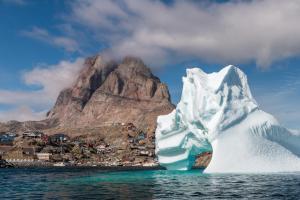 Island & Grönland - Expeditionskreuzfahrt