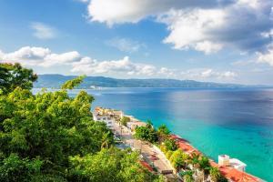 Karibische Inseln - Kreuzfahrt