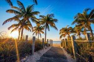 Florida - Rundreise & Baden