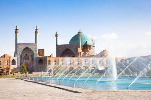 Iran - Rundreise