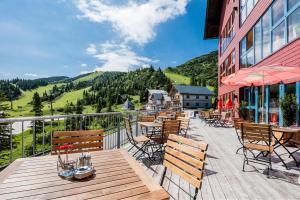 JUFA Hotel Hochkar - Sport Resort, Göstling an der Ybbs