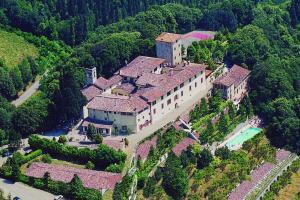 Fattoria Castiglionchio, Rignano sull'Arno