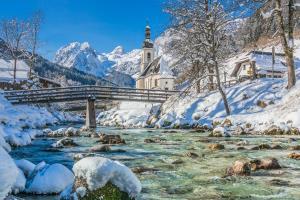 Adventkonzert in Berchtesgaden - Busreise