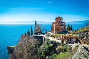 Mazedonien, Bulgarien & Griechenland - Rundreise
