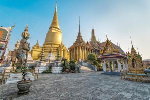 Bangkok, River Kwai & Phuket - Rundreise & Baden