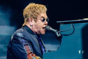 Graz - Elton John Konzert - Busreise