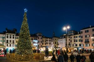 Advent in Friaul - Busreise