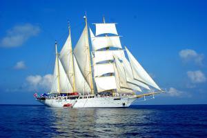 Griechische Inseln & Türkei - Segelkreuzfahrt