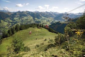 Aurach bei Kitzbühel