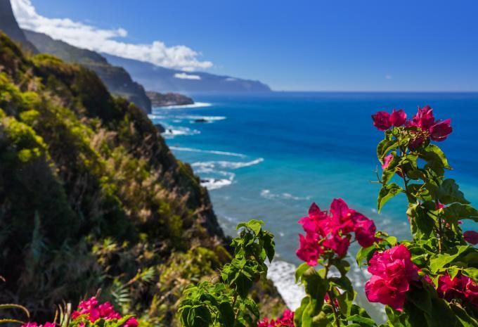 Madeira Hofer Reisen