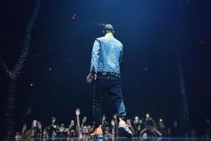 Wien - Justin Timberlake Konzert