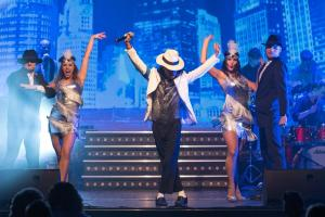 Wien - Michael Jackson Tribute Show