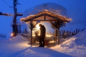 Advent in den Tiroler Bergen - Busreise