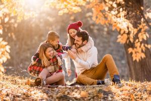 Herbstreisen & Fenstertage