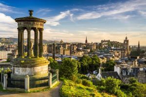 Schottland - Rundreise