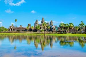 Vietnam, Laos & Kambodscha - Rundreise