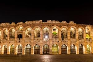 Arena di Verona mit Anna Netrebko - Busreise