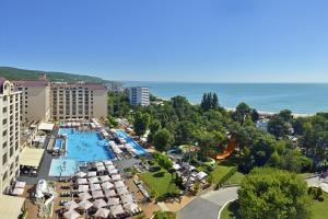 Goldstrand - Bulgarien
