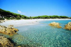 Sardinien - Orosei