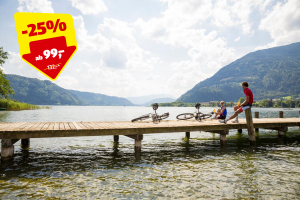 Steindorf am Ossiacher See