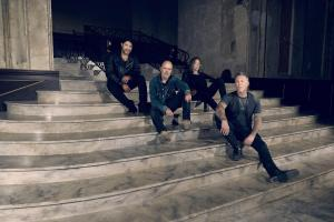Wien - Metallica Konzert