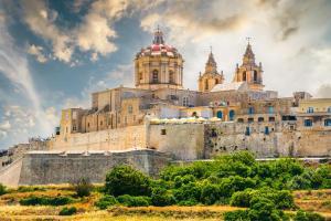 Sizilien & Malta - Rundreise