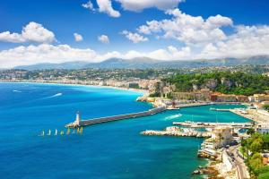 Côte D'Azur & Provence - Rundreise