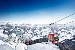 Skiopening - Kitzbühel
