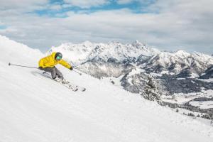 Skiopening - Kirchberg in Tirol