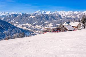 Skiopening - Eben im Pongau