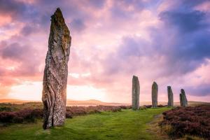 Schottland & Orkney-Inseln - Rundreise